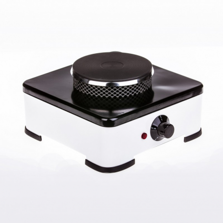 ELECTRIC HOT PLATE WITH SWITCH DIAM. 140MM W 1000 V 230