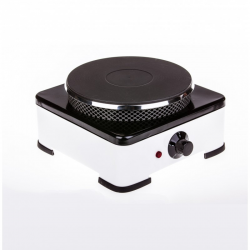 ELECTRIC HOT PLATE WITH SWITCH DIAM. 220 W 2000 V 230
