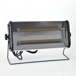 ELECTRIC HEATER W 1500 V 230