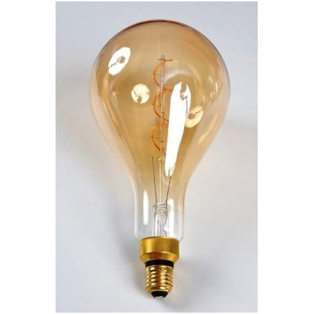 Sphere type LED bulb lamp - E27