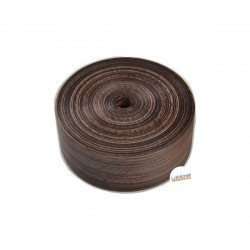 ROUND ASH WOOD CEILING ROSE - 1 EXIT. WENGE'