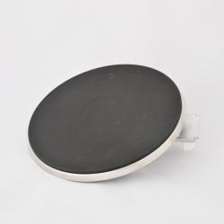 ELETRIC HOT PLATE DIAM. 180 MM W 1500