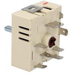 Double circuit energy regulator